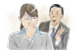 口臭の原因をいくつかに分類、外出先で対策できるのはどれ?