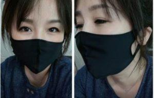 水着マスク
