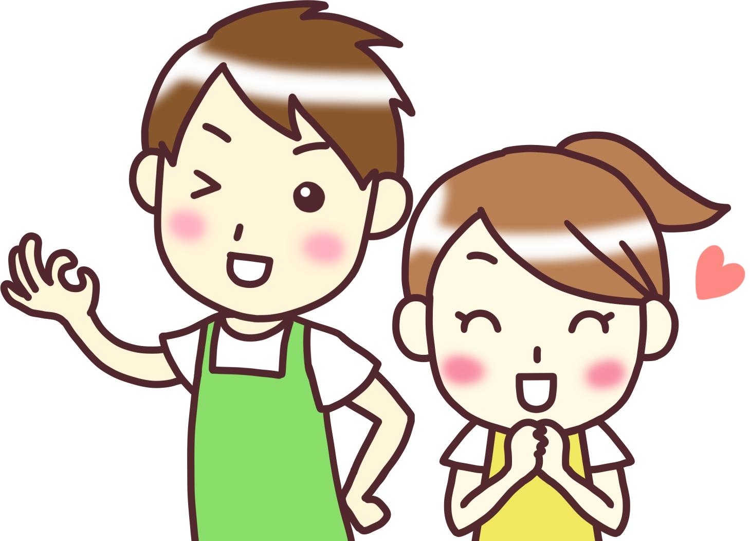 イケメン料理研究家