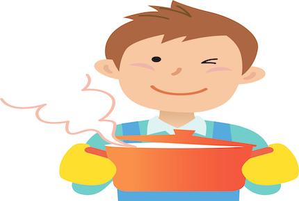 西島秀俊さんが愛情込めて作る料理は人気!