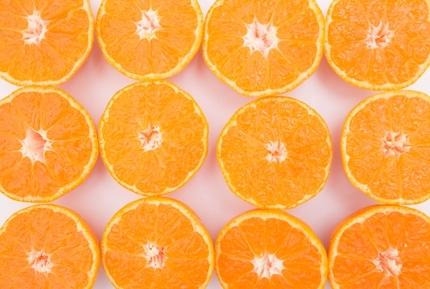 オレンジデー②オレンジ色に込められた意味とは