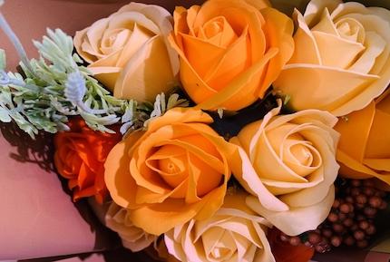 オレンジデー①愛を深める日のこと