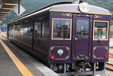 三陸鉄道はお座敷車両やレトロ車両といった特色ある車両も魅力!