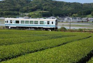 天竜浜名湖鉄道で鉄印旅!懐かしい転車台見学や乗車体験企画も楽しみ!!