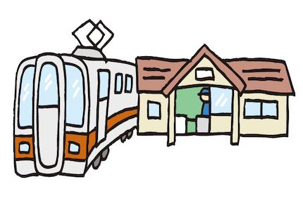 会津鉄道はどこで鉄印をもらえるの?
