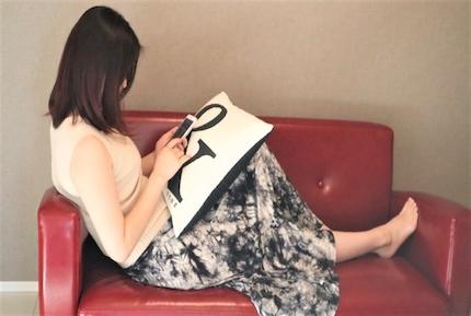 瀧内公美は『裏アカ』で表と裏の顔を見せ苦悩する役を演じる!