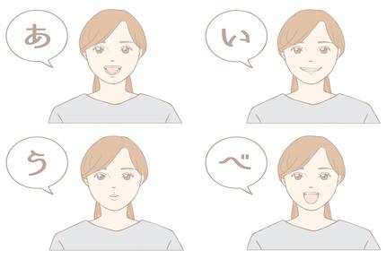 顔のストレッチをして表情筋を鍛えよう!